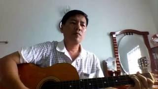 Nguyenhunghocdan dự thi Level3 bài: Ai đưa em về và Tuổi hồng thơ ngây