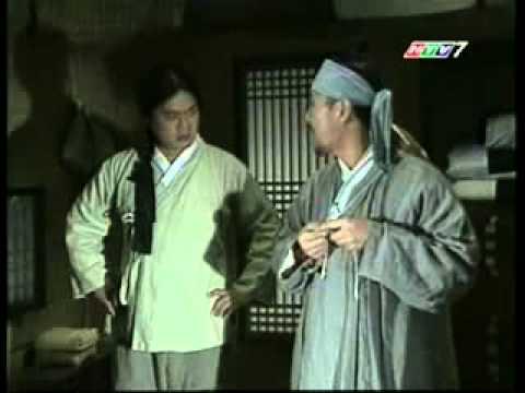 Phim truyen Han Quoc   Nang Jang Hee Bin   Tap 8
