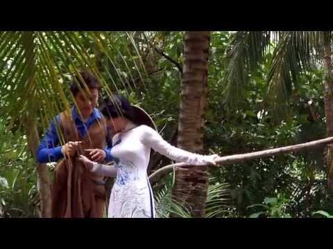 Võ Minh Lâm đưa Hải Yến về quê chồng