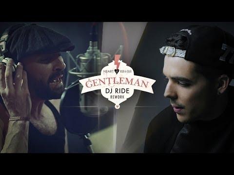 Gentleman vs. Dj Ride