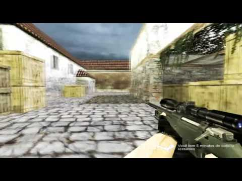 FELIPPE* Frags - Counter Strike
