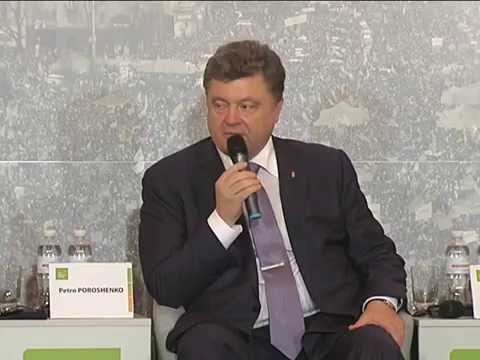 7th Kyiv Security Forum. Petro POROSHENKO, MP, Minister for Foreign Affairs of Ukraine (2009-1010)
