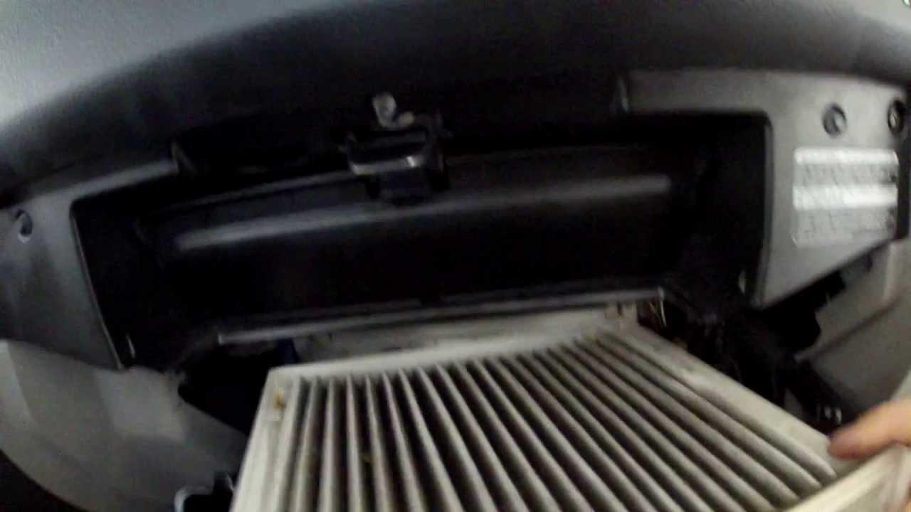 Image Result For Honda Civic Air Filter Change