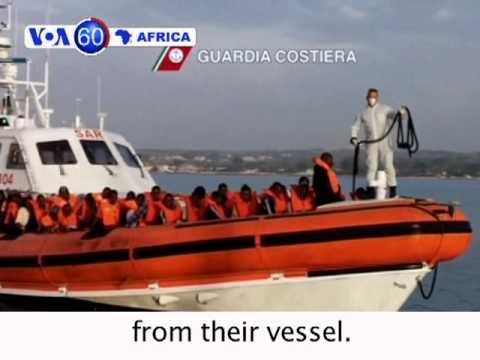 French President Francois Hollande arrives in South Africa VOA60 Africa 10-14