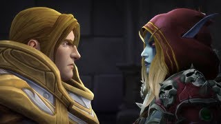 World of Warcraft - Battle for Azeroth: Embers of War