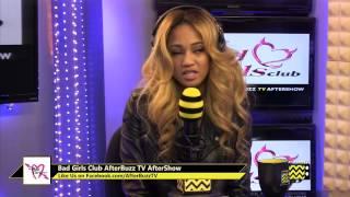 Bad Girls All Star Battle After Show Season 2 Episode 11