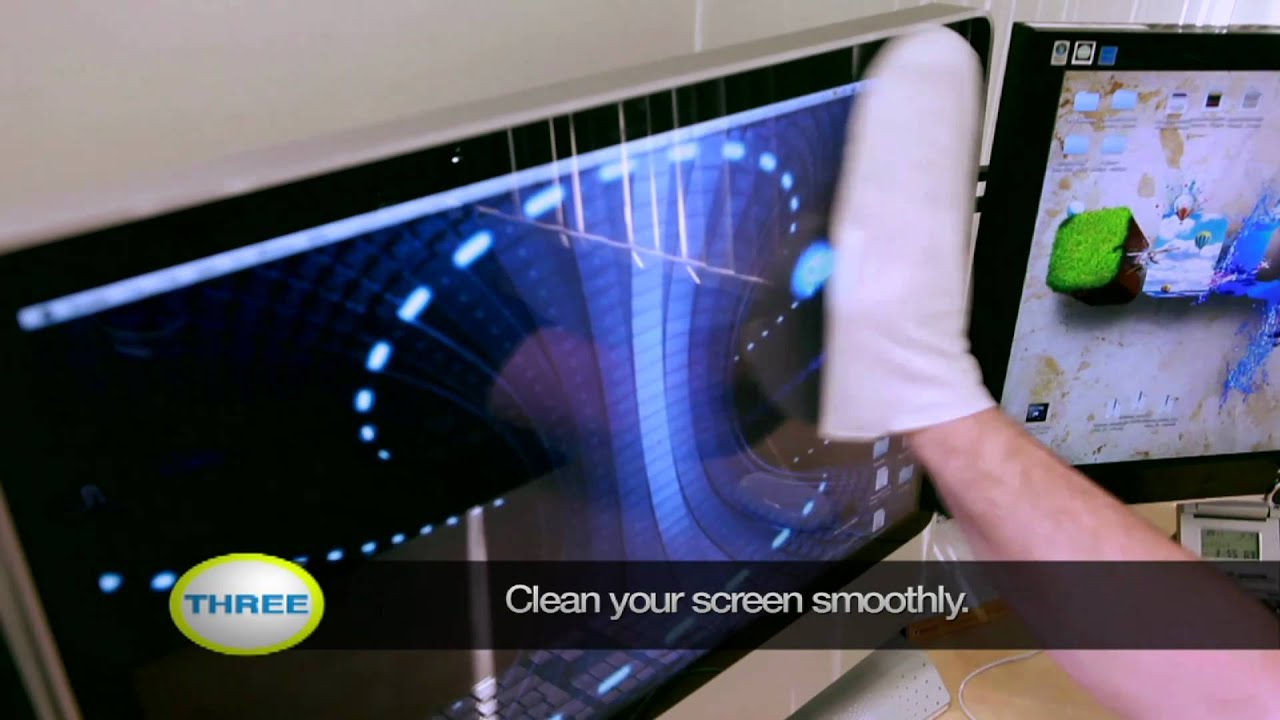 How To Clean Flat Screen Tvs Ehow How To Clean Your Lcd