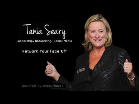 Network Your Face Off