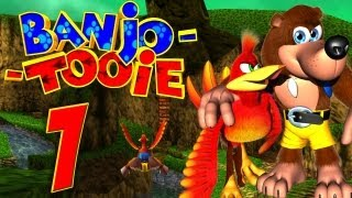 Banjo-Tooie videosu