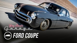 1951 Ford Coupe - Jay Leno's Garage. Watch online.