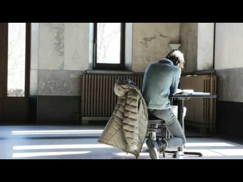 Von Paul Kalkbrenner - Aaron (original mix)