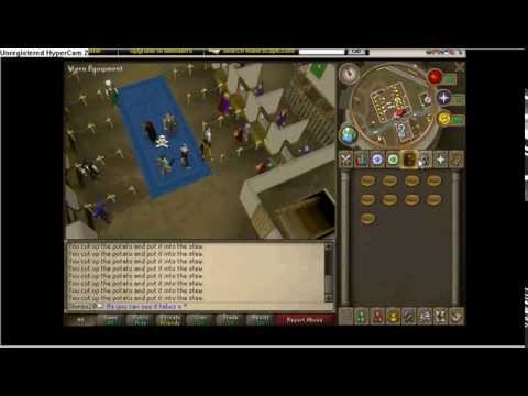 How To Make Money Fast On Runescape Bank
