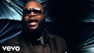 Rick Ross - Magnificent (feat. John Legend)