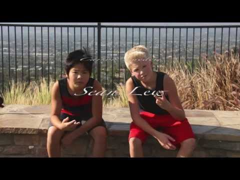 Show Me Remix Dance by Carson Lueders and Sean Lew