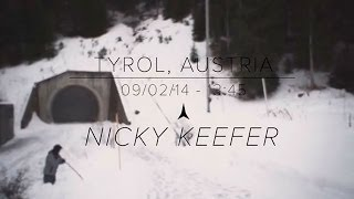 Atomic AIRTIME | Nicky Keefer | 09.02.14