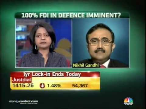100% FDI in defence long overdue; will create jobs: Pipavav
