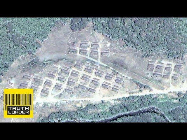 North Korean prison camps growing - Amnesty International - Truthloader