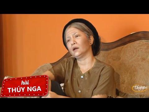 Hài Tết - [Hài kịch ]LIVESHOW THÚY NGA - XIN LỖI EM CHỈ LÀ CON QUỶ - phần 1
