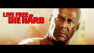 How To Get The DIE HARD MOVIE SERIES IN HD FROM VIOOZ.CO