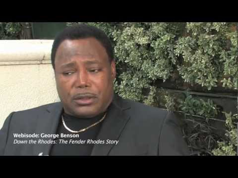 Down the Rhodes Webisode: George Benson