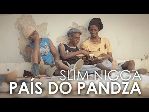 Slim Nigga - País do Pandza (Official Video)