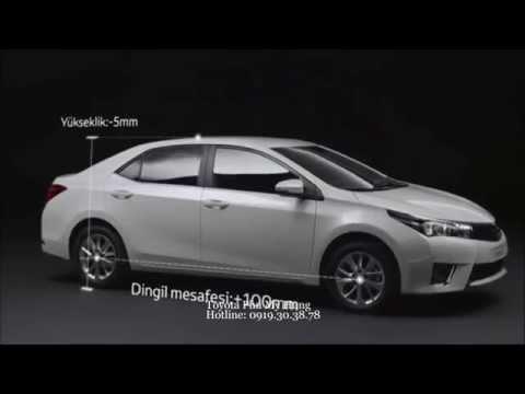 Giá Xe Toyota Corolla Altis mới 2014| 0919303878 1.8 2.0 Vsố tự động| 1.8 G số sàn mua ở đâu