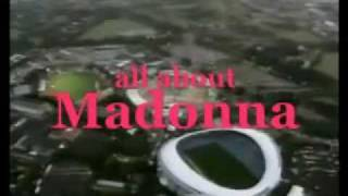The Girlie Show 1993 - Madonna - Rare Documentary view on youtube.com tube online.