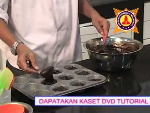 video cara membuat mud cake-info 031-8480822-3