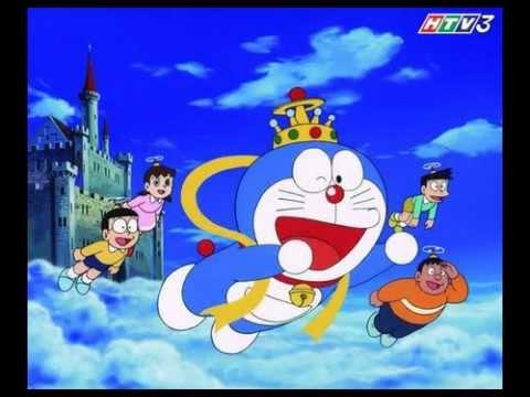 Theo Những Áng Mây (Nhạc phim Nobita và vương quốc trên mây)