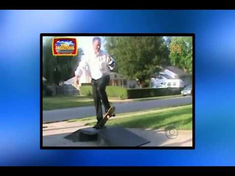 Vídeo Cassetadas 2013 - Programa 02 - Domingão do Faustão