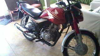 Honda Supremo 150