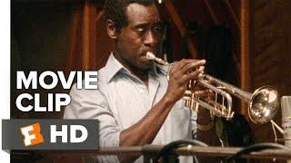 Miles Ahead Movie CLIP - Gone (2016) - Don Cheadle, Ewan McGregor Movie HD