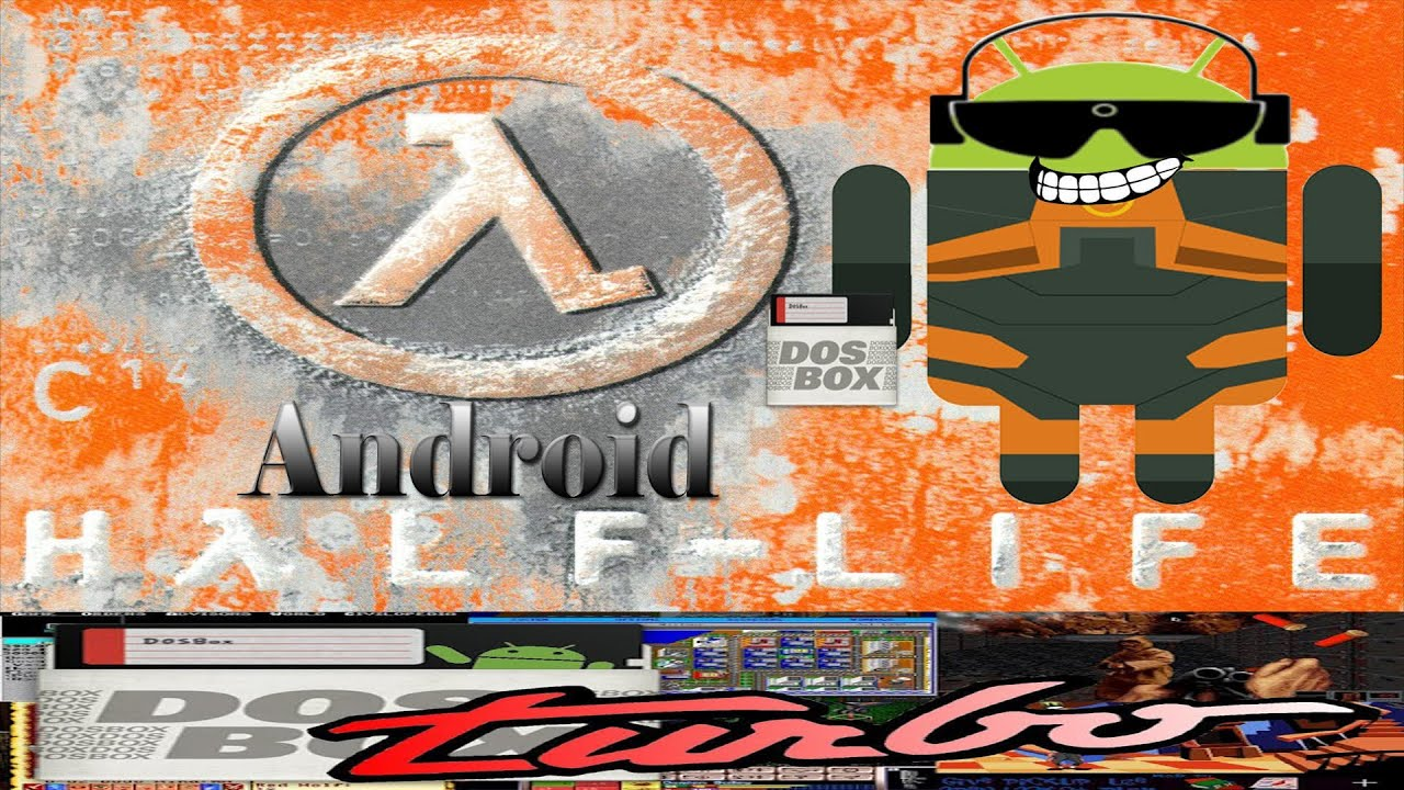 how to use dosbox to play games