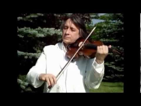 Sergei Trofanov, Arirang, violin, Korean popular folk song