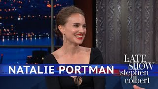 Natalie Portman Was Friends With Jared Kushner (Emphasis On Was)