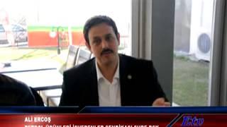 Petrol işverenlerinden Cem Çöllü'ye destek