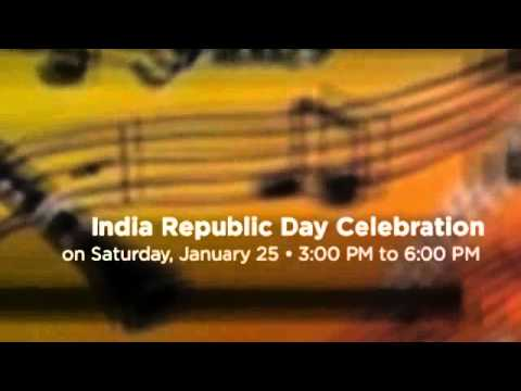 India Republic Day Celebration