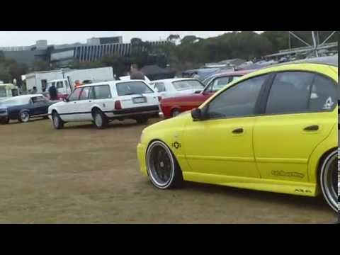 KooL WRAPT falcon XR 6  CRUISIN