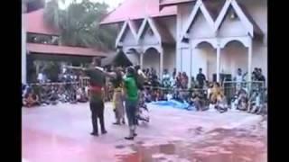 Campursari Kembang SSTT @ Kampung Melayu