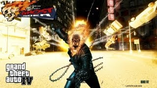 GTA IV LCPDFR Ghost Rider Police Patrol Episode 2 New