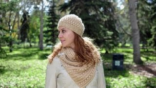 Knit A Simple Hat (Beanie) Free Knitting Patterns