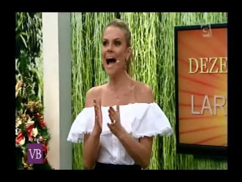 Programa: Você Bonita - Dra. Natally Morais fala sobre Dezembro Laranja