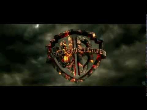 Wrath of the Titans (2012) Official Trailer - HD