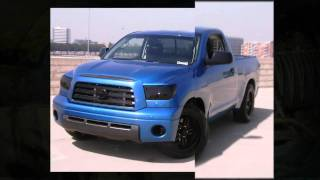 2012 Toyota Tundra Regular Cab - Pickup 2D 8 ft Phoenix AZ 620627 videos