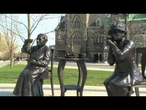 Rencontre avec femme canada