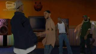 GTA San Andreas Walkthrough Mission #95 Beat Down On