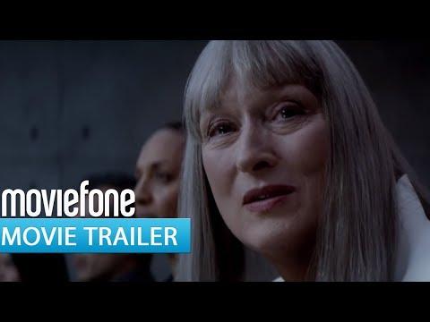 'The Giver' Trailer (2014): Meryl Streep, Alexander Skarsgård, Katie Holmes