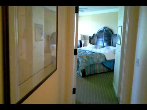 Disney 39 S Old Key West 1 Bedroom Villa Walk Through YouTube