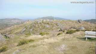 PR4-TND - Rota dos Caleiros (Tondela)