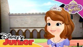 Disney Junior España La Princesa Sofia PROXIMAMENTE